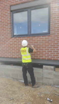 Brick Slip Cladding Systems Brick Panels Mechanical