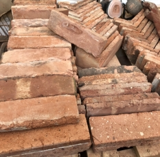Brick Slip cladding systems, brick panels, mechanical fixed brick slips,brick slip panels, brick cladding panels,Polyurethane Brick Slip Tracking Sheet bonded to 10mm Cement Particle Board,