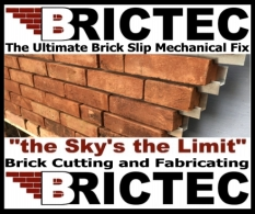 Brick Slip cladding systems,brick slip tracking sheet,brick slip cladding board,brick slip tracking sheet,insulated brick slip panels,Mechanical Fix Brick Slip System - Brictec Brick Slip cladding systems,mechanical fixed brick slipsBrick Slip cladding systems, brick panels, mechanical fixed brick slips,brick slip panels, brick cladding panels,Polyurethane Brick Slip Tracking Sheet bonded to 10mm Cement Particle Board,Slips on Site - Plastering - Tiling - Brick Slips - Stone Veneer - fitters - installers - brick slips uk - stonewall company - cladding - nationwide,the stonewall company, brick slips uk